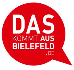 Das kommt aus Bielefeld